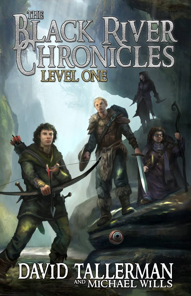 The Black River Chronicles: Level One