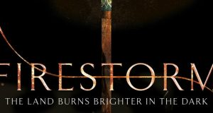 Firestorm by Lucy Hounsom