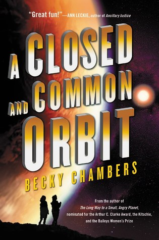 A Closed and Common Orbit: US Cover