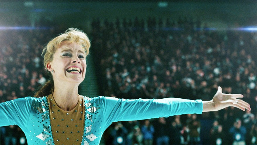 I, Tonya: Tonya Harding is triumphant