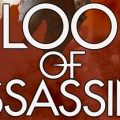 Blood of Assassins by RJ Barker