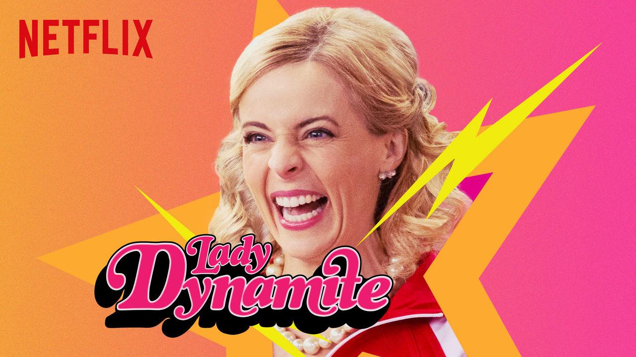 Netflix's Lady Dynamite