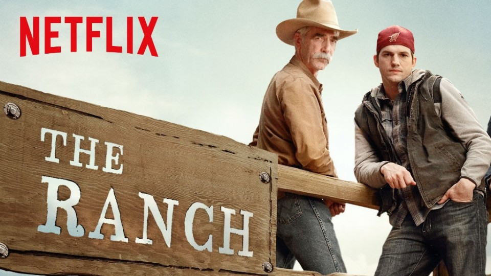Netflix's The Ranch