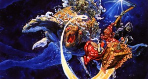 discworld josh kirby art