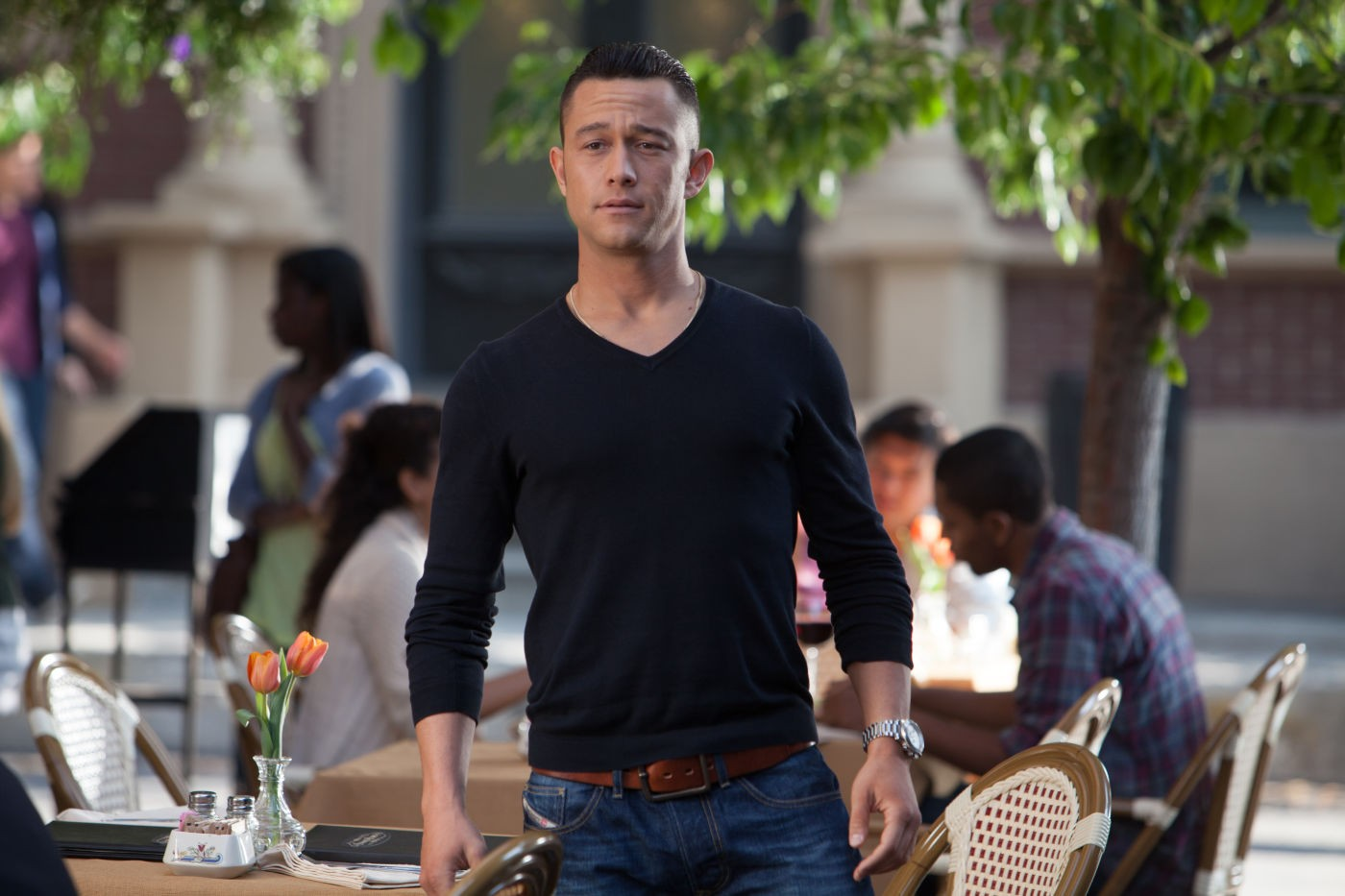 Porn In Don Jon don jon: they give awards for porn too! | pop verse