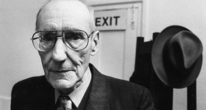 William Burroughs 1988