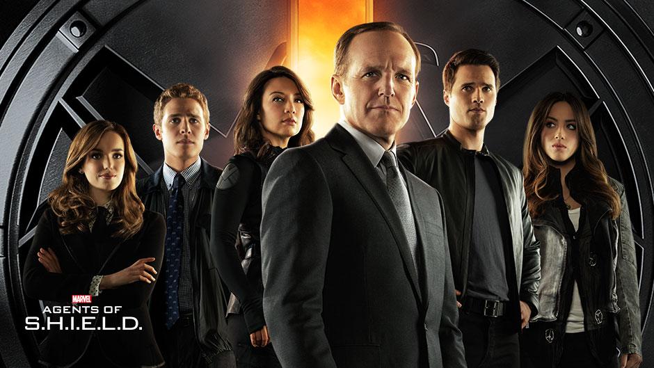 Agents of S.H.I.E.L.D. picked up for a second season | Pop Verse