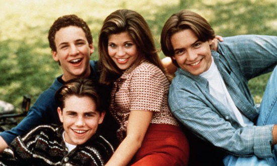 Chick Like Me: Gender equality in Boy Meets World | Pop Verse