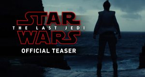 The Last Jedi Teaser Trailer