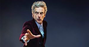 The Doctor - Peter Capaldi