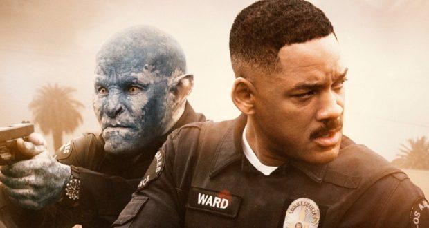 Bright: A Netflix Original